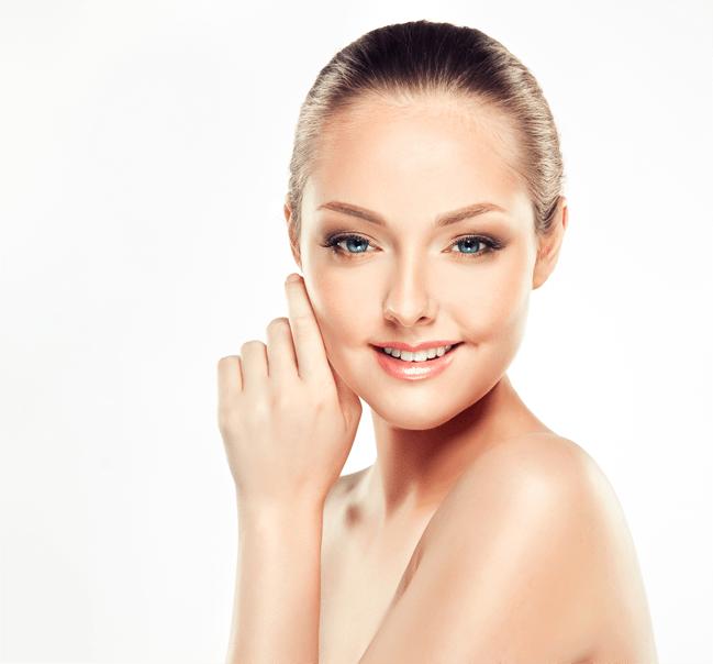 Kosmetologia - Szablon Revitall